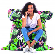 Pouf Original Printed Jumbo Bag®