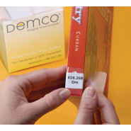 Laminats Demco® transparents anti-reflets