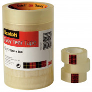Ruban de Scotch® transparent