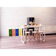 Table haute Easydesk®