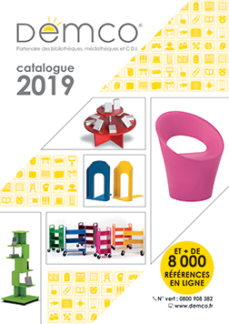 Catalogue Demco 2019