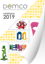 Catalogue Demco